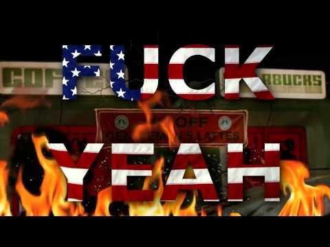 America, Fuck Yeah! (Joman & Nitemer's Overuse of Gunshot Samples Remix) Video