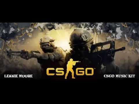 CSGO Lennie Moore Java Havana Funkaloo Music Kit