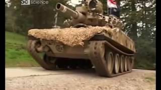 Документальный фильм, история танкостроения