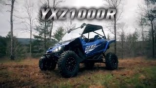 YXZ1000R - Overview