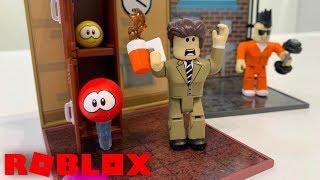 Roblox REVEAL! Desktop Series Jailbreak & Meep City