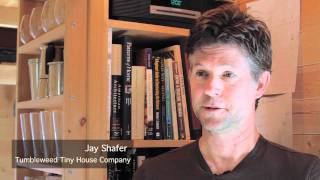 Jay Shafer on American House Culture