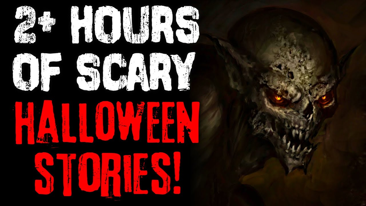 Download 2 Hours Of Scary r/Nosleep Stories For Halloween