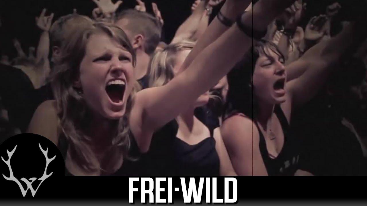Frei Wild Box