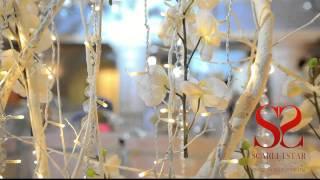 Свадьба - Зимняя сказка