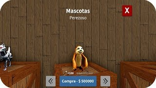 Bebe Aenh ha un nuovo animale domestico - Roblox Treasure Hunt Simulator
