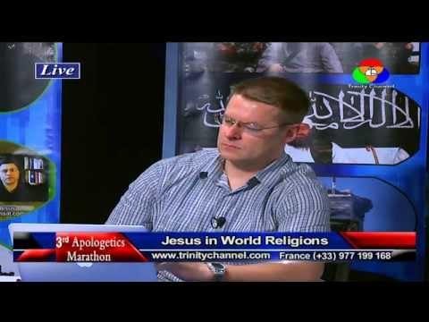 Jesus in world Religions