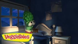 VeggieTales: Goodnight Junior - Silly Song