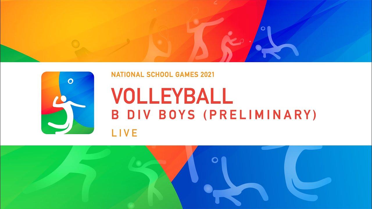 DUNMAN HIGH SCHOOL v JUNYUAN SECONDARY SCHOOL | East Zone B Div Girls Volleyball | NSG 2021