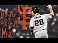 Buster Posey Humble MLB Mix  ᴴᴰ
