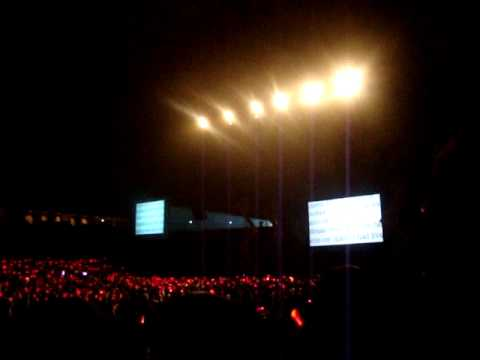 TVXQ 2011 Singapore Fan Party - Before U Go MV + Red Ocean