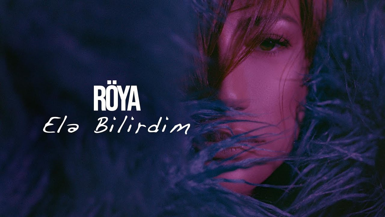 Roya Sənə Qədər Video Klip Youtube