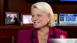 Sen. Johnson discusses address confidentiality, PFAS on To The Point