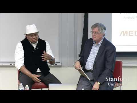 Stanford Seminar - BK Modi of Spice Group