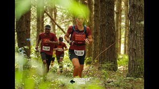 Discover Trail  Witmarsum 2020