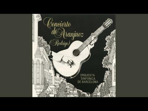Concierto De Aranjuez: II. Adagio