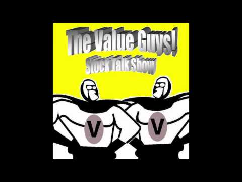 The Value Guys-Facebook Turns Into Faceplant & the Magic Screen--07.June.12