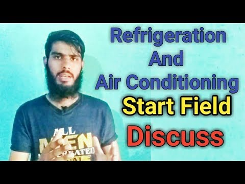 How to fast training in r/ac field full discuss in Urdu/Hindi