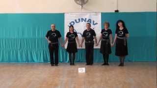 Hajd Povedi Veselo, Serbian folk dance
