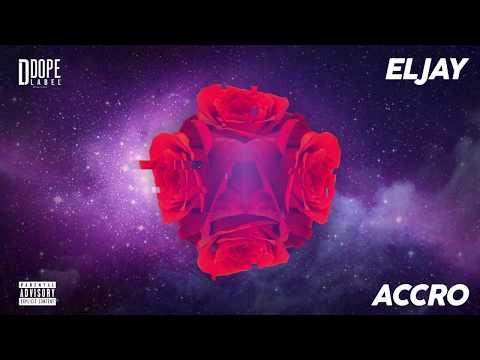 El Jay - Accro  officiel