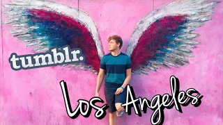 Onde tirar fotos legais/Tumblr em Los Angeles