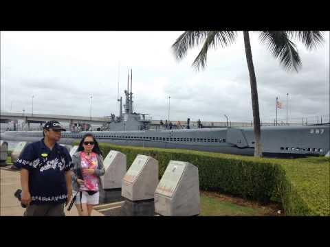 Pearl Harbor Hawaii