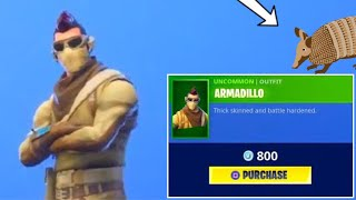 New Green Skins? Fortnite ITEM SHOP [August 27] | Kodak wK