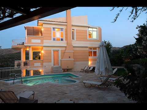 Greek Homes Real Estate - Akinita Ellada