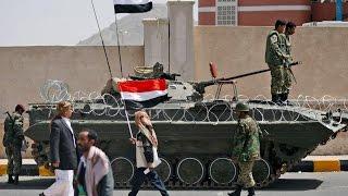 أخبار عربية | الجيش اليمني يسيطر على 80% من جبال نهم الاستراتيجية