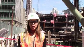 CSUEB and WebCor Builders