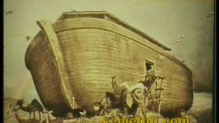 Ashra Kwesi Explains the African Origin of Noah's Ark and Other Biblical Stories - Kemet (Egypt