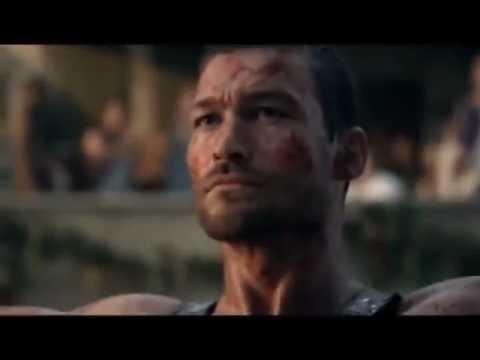 Spartacus - Manowar (Music Video)