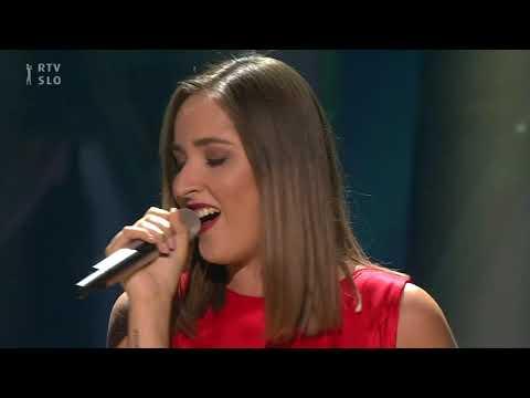 Amadea Begovic - Res Cudovito Je - Live @ Popevka 2019