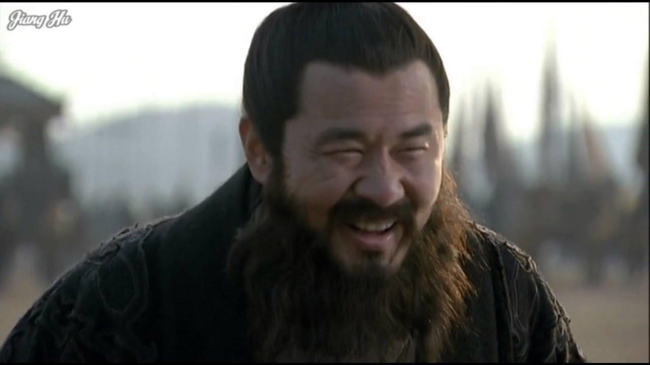 Cao Cao Laugh - YouTube