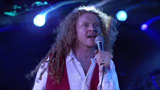 Simply Red - The Right Thing (Live at Montreux Jazz Festival) 1992