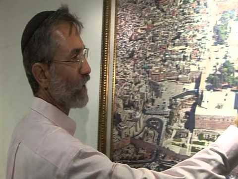 LE 3IEME TEMPLE JUIF A LA PLACE DU DOME DU ROCHER MUSULMAN A JERUSALEM 6 novembre 2013
