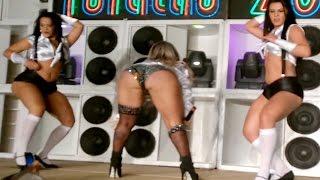 Maysa e as Abusadas Demais Melhores Dançarinas de Funk – Medley Funk – Show HD 1080p