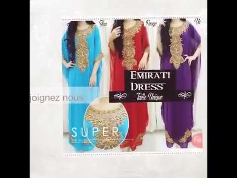 Ligne Vente Dress Robe Emirati De Orientale En 7gYbyf6v