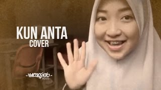 Video Kun Anta - Humood AlKhudher Cover by Mimi Nazrina download MP3, 3GP, MP4, WEBM, AVI, FLV Oktober 2017