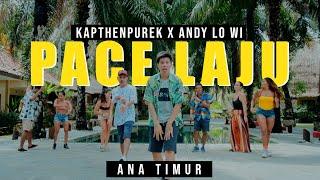 KapthenpureK ft. Andy Lo Wi - PACE LAJU (Official Music Video)