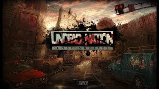 Undead Nation: Last Shelter - Gameplay PC