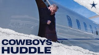 Cowboys Huddle: What's Next? | Dallas Cowboys 2019
