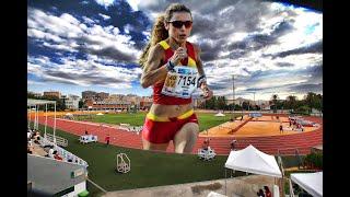 World Masters Athletics Championships Málaga 2018