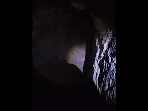 Lamma Island Hole