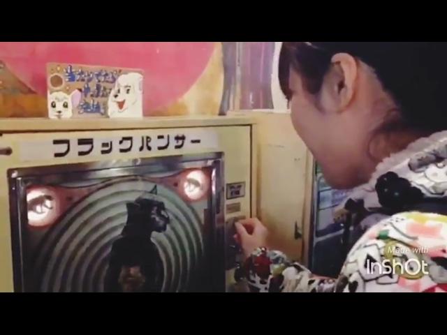 たの散歩〜ゲームセンター編2〜