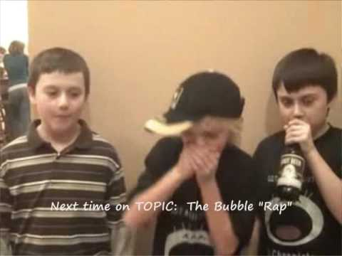 "KVTV.BiZ TOPIC Preview ""Bubbles"""