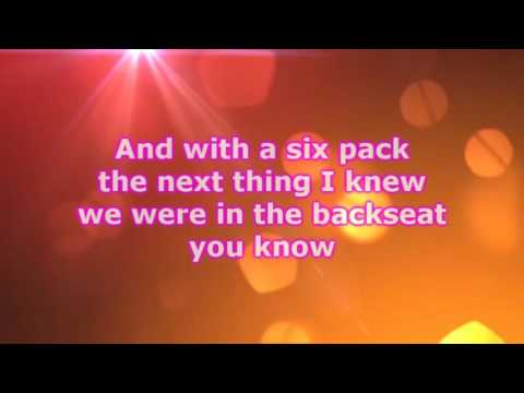 Jake Owen - American Love (Lyrics)