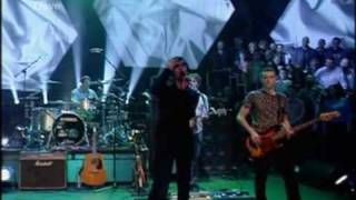Pulp - The Night That Minnie Timperley Died (Live on Jools Holland 2001)