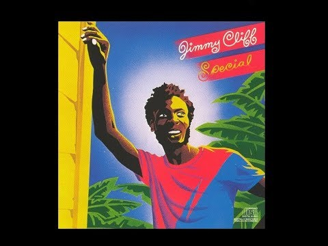Jimmy Cliff - Special (Full Album)