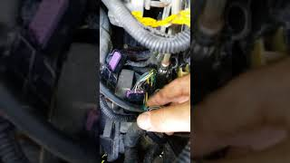 2007 Buick Rendezvous Electrical Problem